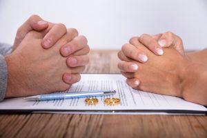 separation agreement calgary