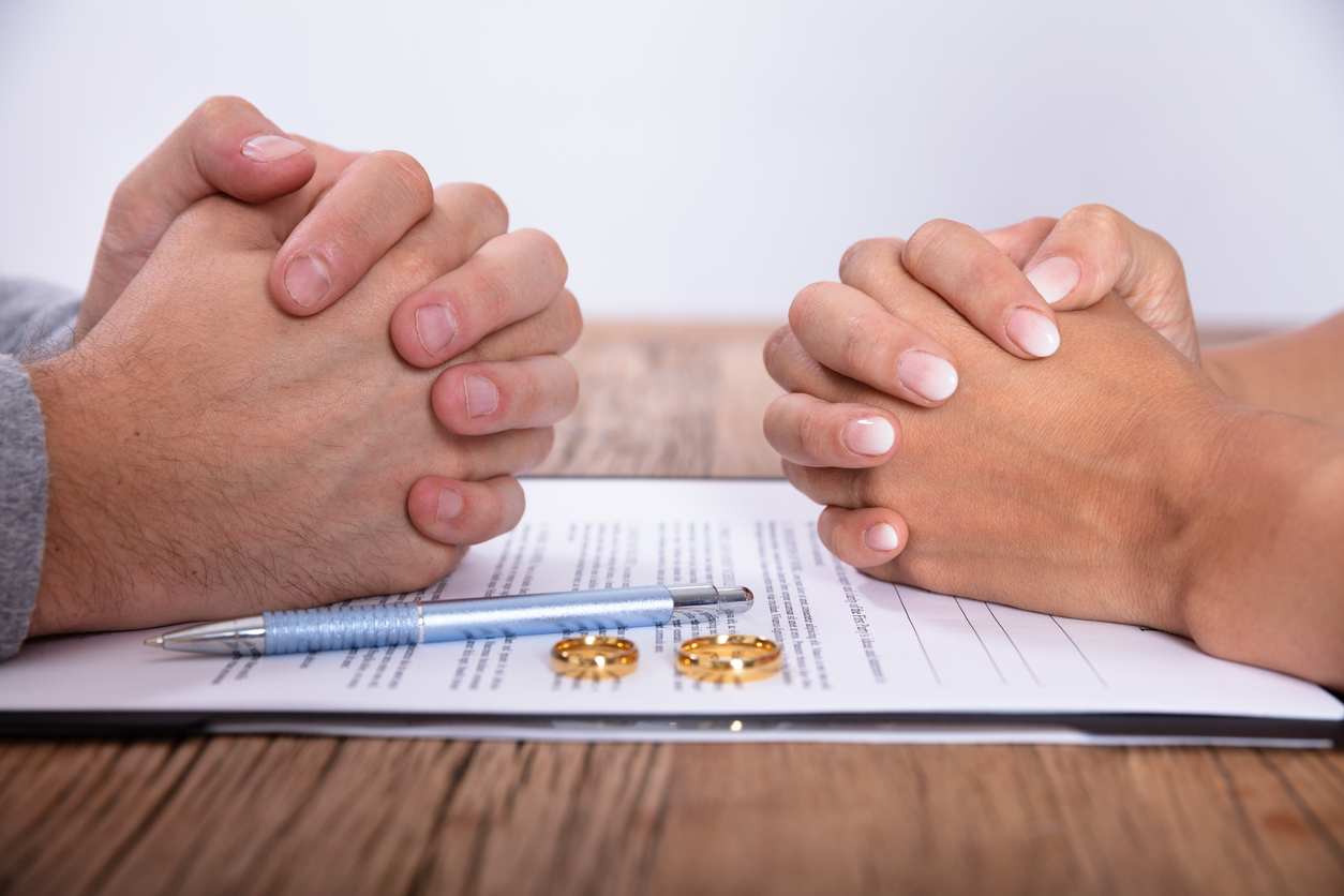 What To Include in a Family Separation Agreement