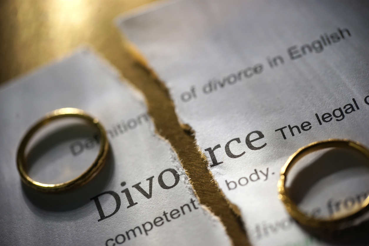 How To Start Divorce Proceedings