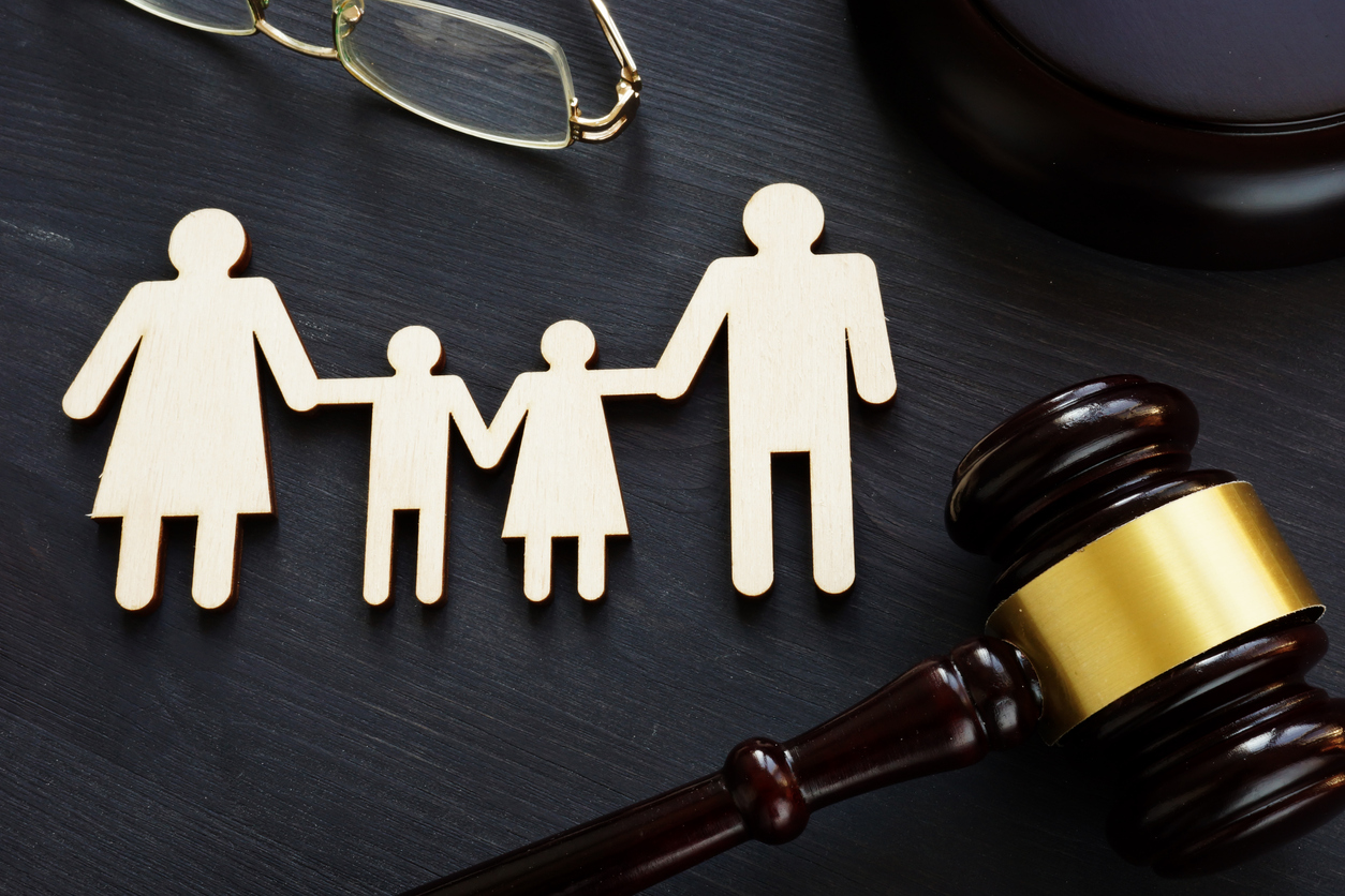 Your Guide To Child Custody in Alberta